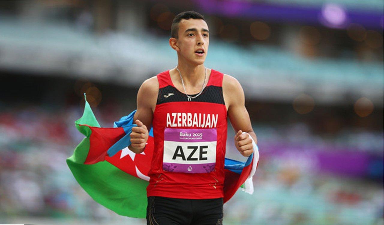 Nazim Babayev beynəlxalq turnirdə iştirak edəcək